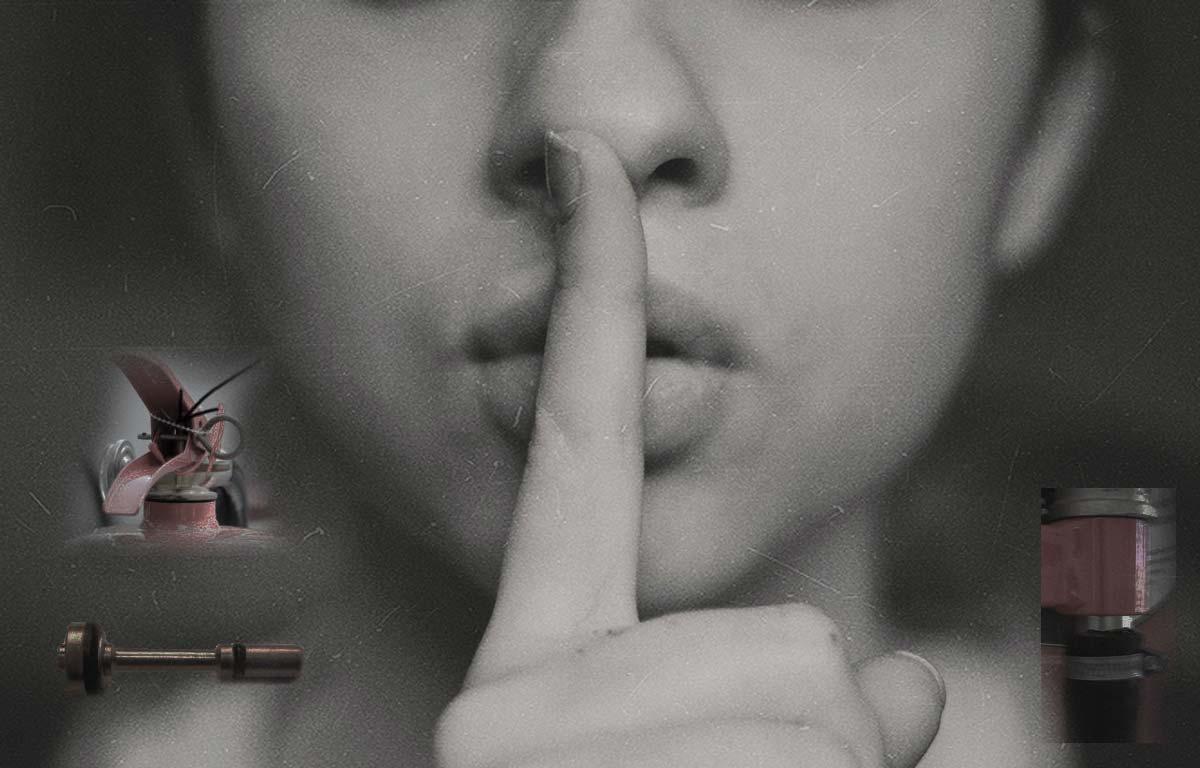 sekrety ppoż