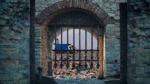 wymagania ppoż dla magazynowania odpadów